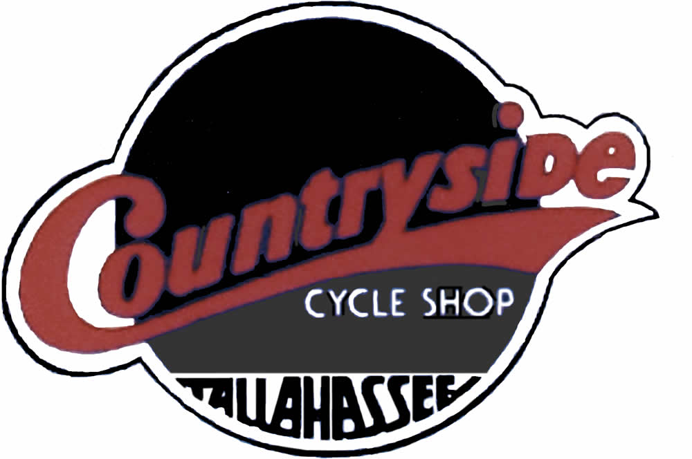 Countryside Cycles logo